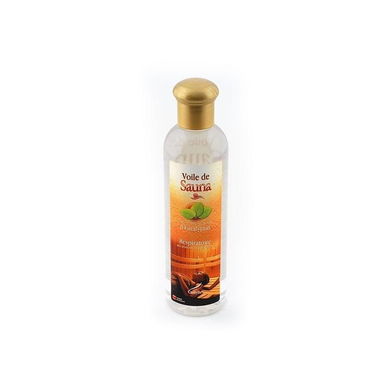Huiles essentielles eucalyptus aromath rapie voile de - Huiles essentielles sauna ...