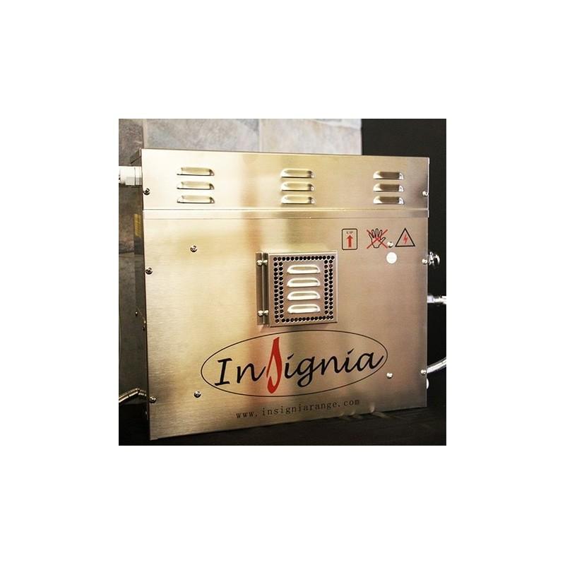 Générateur de vapeur pour Hammam GVI9 : 9KW