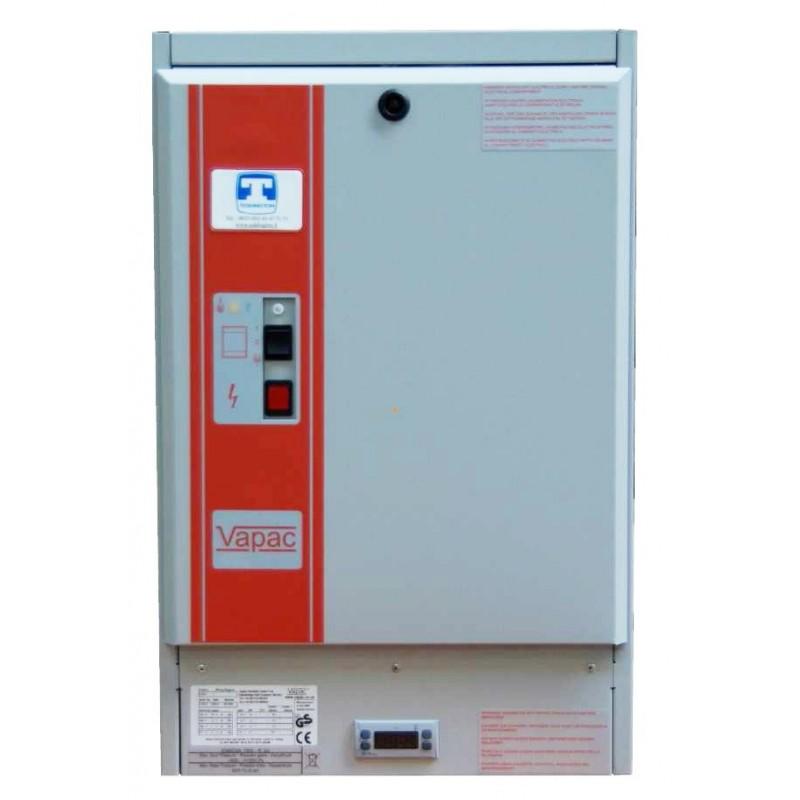 Générateur vapeur en continu Hammam 14kW - LELCH14