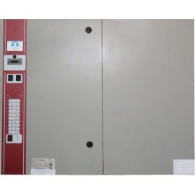 Générateur vapeur en continu Hammam 68kW - LEH68