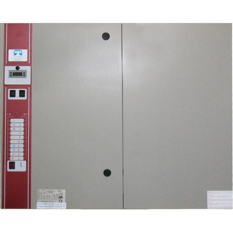 Générateur vapeur en continu Hammam 84kW - LEH84