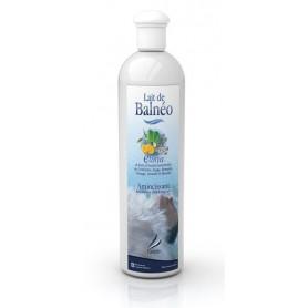 Lait de Balneo Elinya à base d'huiles essentielles