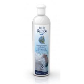 Lait de Balneo à base d'huiles essentielles Romarin