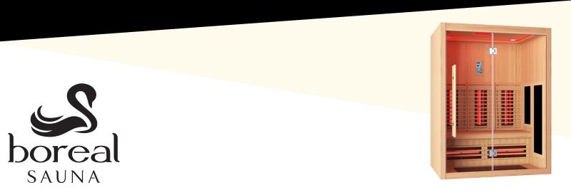 boreal infrarouge