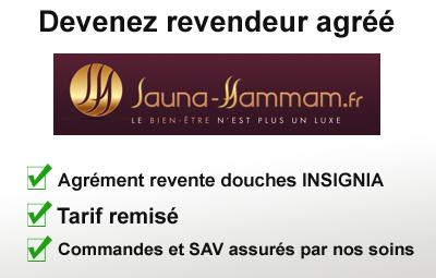 devenez revendeur agréé sauna-hammam.fr