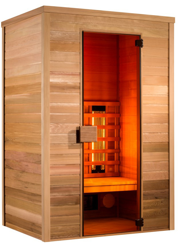 sauna alphawave 150