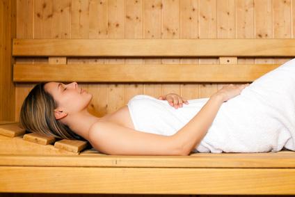 sauna détente detox et bienfaits