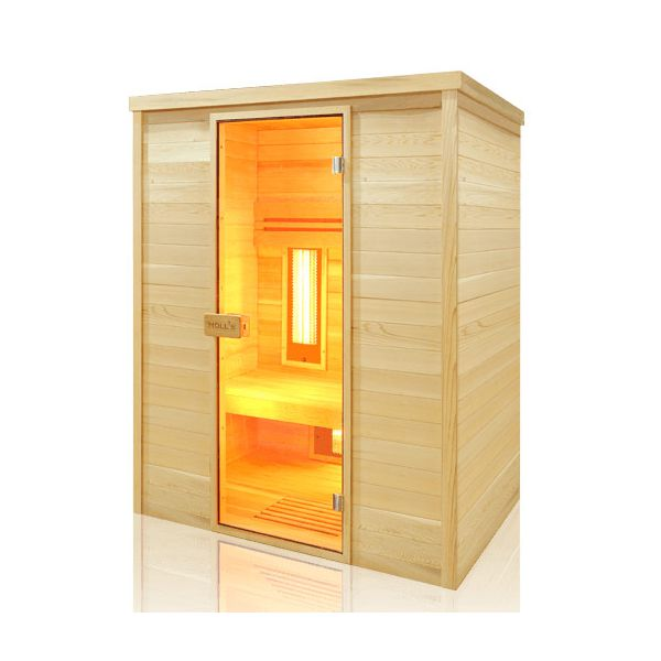 sole pour la cabine infrarouge