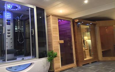 sauna paris
