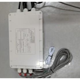 BOITIER ELECTRIQUE GY160 pour sauna Boreal EVASION