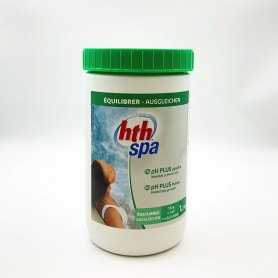 PH Plus en micro-billes - HTH Spa 2kg