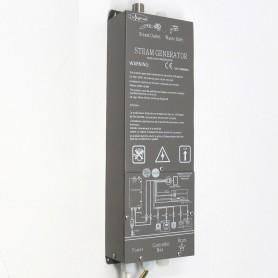 Générateur de vapeur Insignia pour douche hammam INS