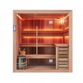 Sauna Boreal® Evasion 200 VIP - 200*170*210