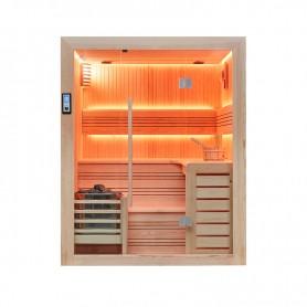 Sauna Baltik 170 - 07