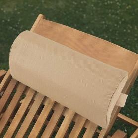 Lot de 2 coussins pour fauteuil sauna BOREAL JAZZ DUO