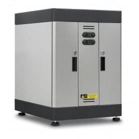 Générateur vapeur PRO en continu Hammam 72 kW - hammam jusqu'à 70m3