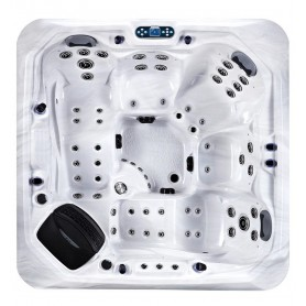spa jacuzzi 5 places nos spas haut de gamme pour 5 personnes. Black Bedroom Furniture Sets. Home Design Ideas