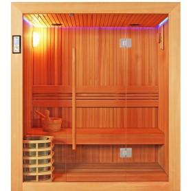 Sauna Boreal® Evasion 175 - 175x120x190