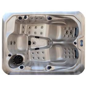 spa jacuzzi 2 3 places nos spas haut de gamme pour 2. Black Bedroom Furniture Sets. Home Design Ideas