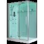 Cabine douche Hammam Archipel® 150G (150x90cm)