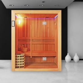Sauna Boreal Evasion 160