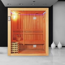 Sauna Boreal Evasion 180